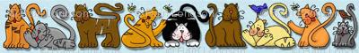 Cats-Galore