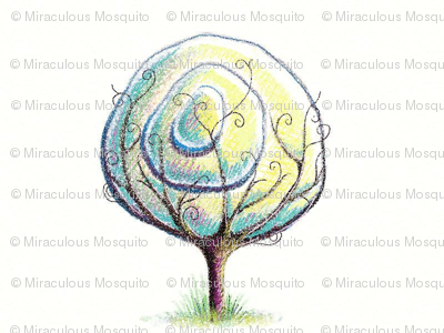 The Circle Tree
