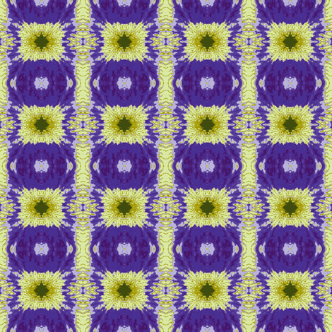 cross_crop_Siberian_Iris_6_11_07_004-ch-ch-ch-ch-ch-ed-ch fabric by khowardquilts on Spoonflower - custom fabric