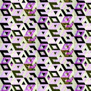 Cubes-ed