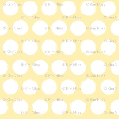 Lemon Dream Dots