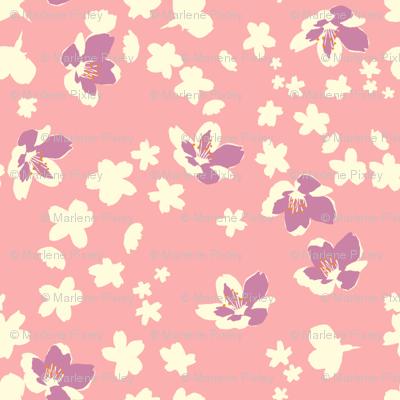 Tiny Blossom