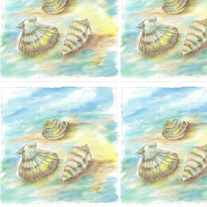 Lu_beach_Quilt_shells