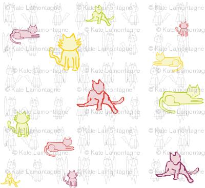 MS Paint Cats