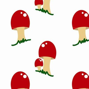 Mushroom Goodness