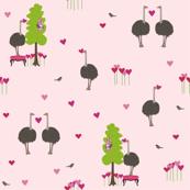 Ostrich_Fabric