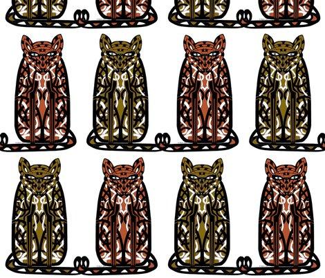 Rrrrrrtwo_sullen_cats-earth_tones-blythe_ayne_shop_preview