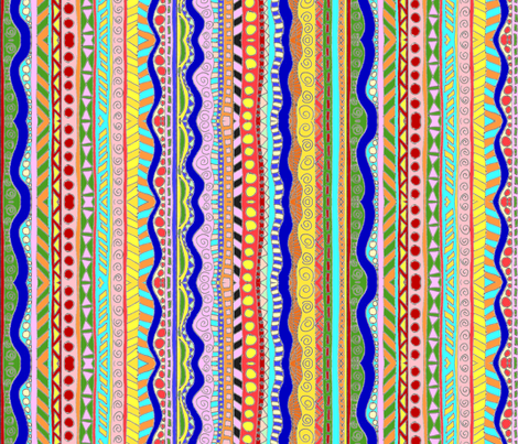 favourite_dress fabric by wiccked on Spoonflower - custom fabric