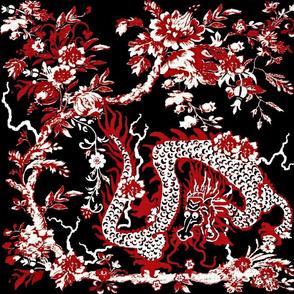 Dragon Flora