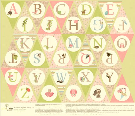 Rwoodland_alphabet_bunting_pink_shop_preview