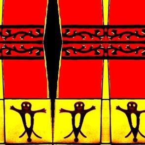 Pictograph Tiles 5