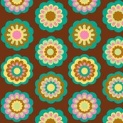 Rrretro_flowers_on_brown_tile_copy_shop_thumb