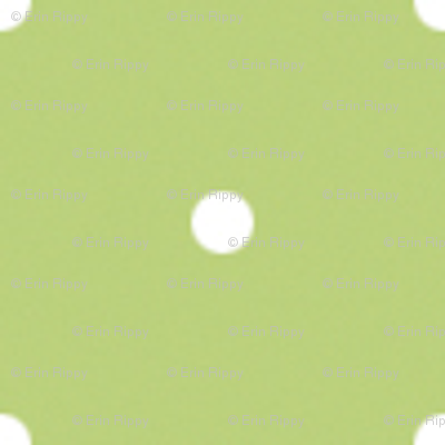 Pin Dots on Green