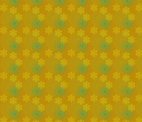 paleterestrict03 fabric by jnifr on Spoonflower - custom fabric