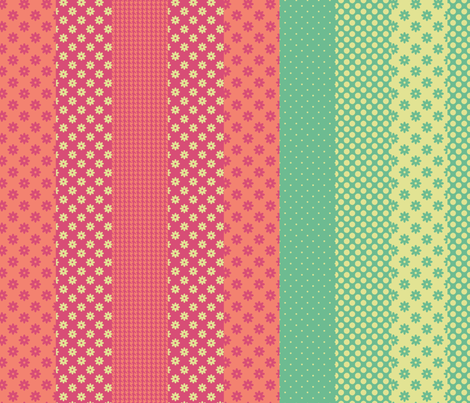 Stripper Cloth fabric by saraink on Spoonflower - custom fabric