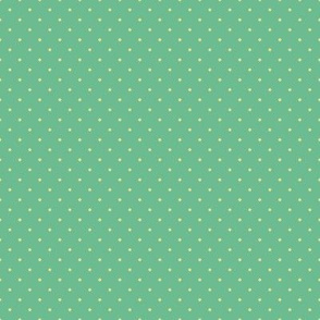 Party Tiny Dot on Mint