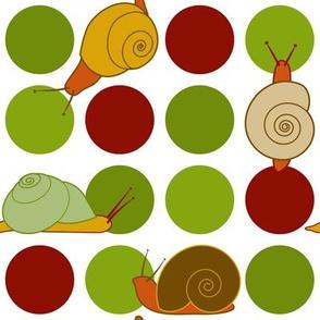 Snail-Dot