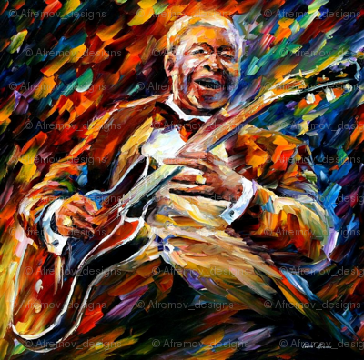 BB King