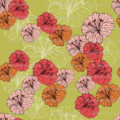 green_little_flowers