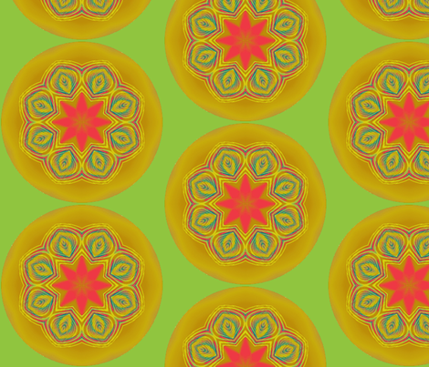 10 fabric by aloramyst on Spoonflower - custom fabric