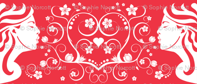 (Large) Aphrodite in Love