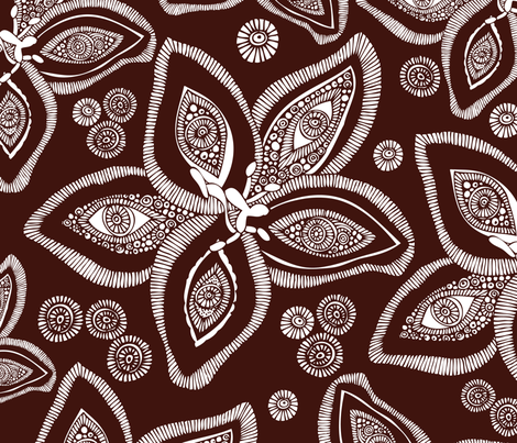 09 fabric by valentinaharper on Spoonflower - custom fabric