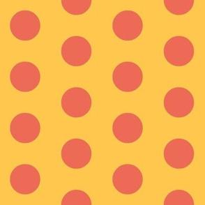Reverse Foxie Dot