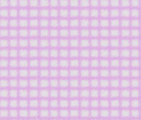 purplegreycheck fabric by sara_e on Spoonflower - custom fabric