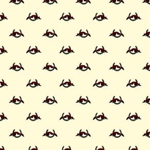 fox1natwhite