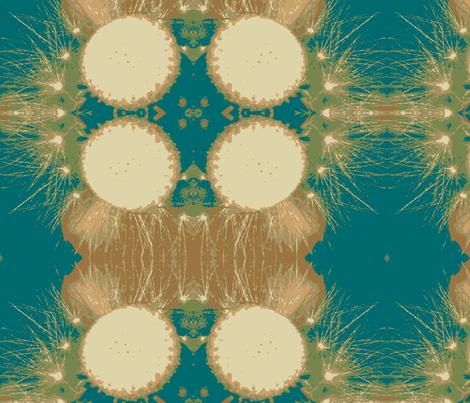 firecracker fabric by arteija on Spoonflower - custom fabric