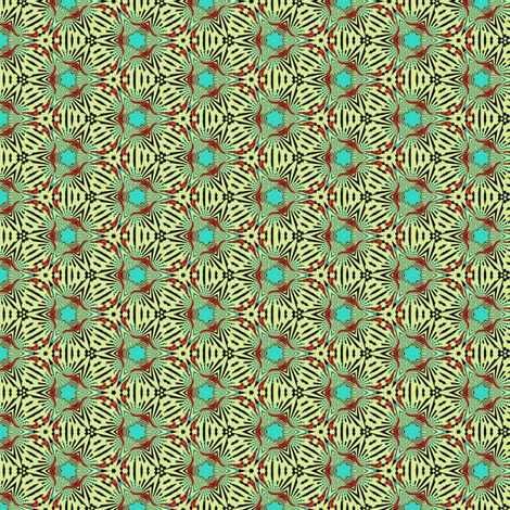 Pin Wheel fabric by captiveinflorida on Spoonflower - custom fabric