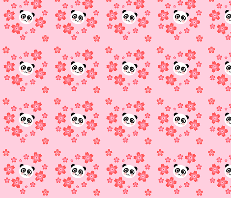 KawaiiKimono fabric by eerie_doll on Spoonflower - custom fabric