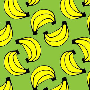Geometric Bananas