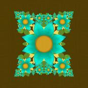 Flowerpanes