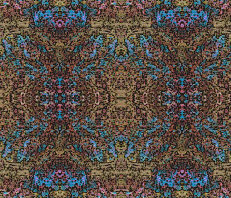 Carpet fabric by kat99204 on Spoonflower - custom fabric