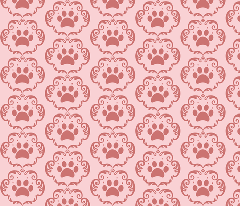 dogoco fabric by anais_eco on Spoonflower - custom fabric