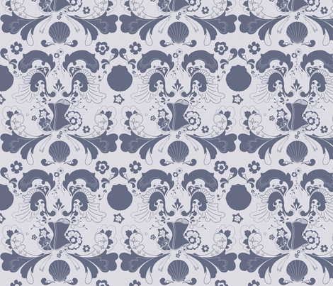 plumes fabric by theboerwar on Spoonflower - custom fabric