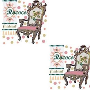 rococo dreams