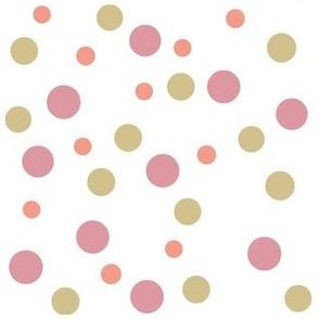 Rococo dream dots