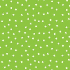 Happy Spots: Lime