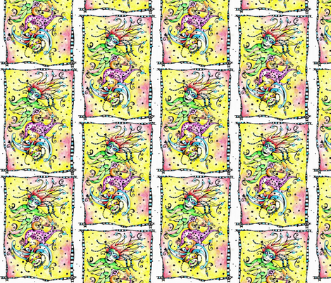 LastScan-ed-ed fabric by bertschcreek on Spoonflower - custom fabric