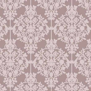 Lilly's Damask