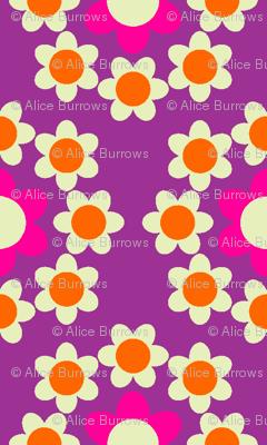 Daisy_Chain purple