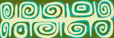 Abstractiva , Matuku Strip, tidepool
