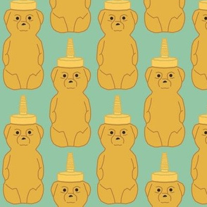 honeybears