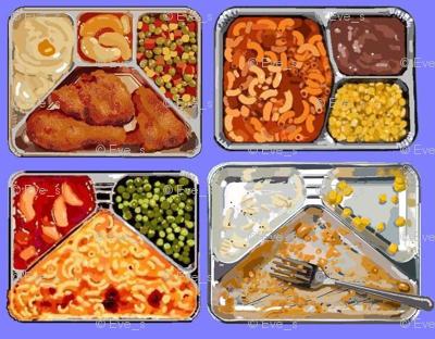 TV Dinners