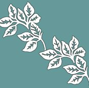 Rdiagonal-leaves-stroke-6in-teal_shop_thumb