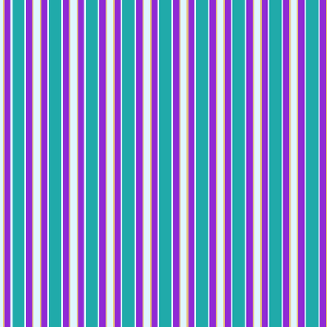 Clown stripe fabric by khowardquilts on Spoonflower - custom fabric