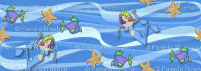 ©2011 ocean swim 3