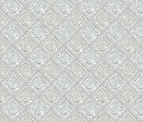 ©2011 dot quilt 3 fabric by glimmericks on Spoonflower - custom fabric